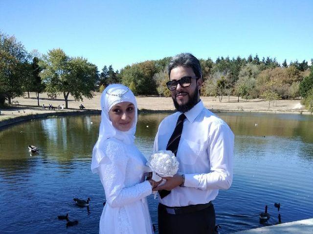 Le mariage de Mohamed et Kathleen à Évry, Essonne 7