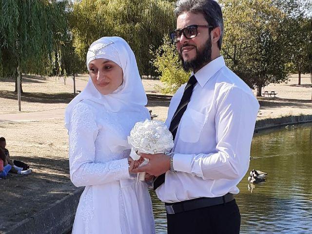 Le mariage de Mohamed et Kathleen à Évry, Essonne 8