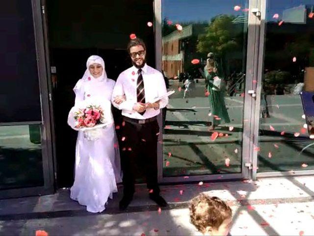 Le mariage de Mohamed et Kathleen à Évry, Essonne 1
