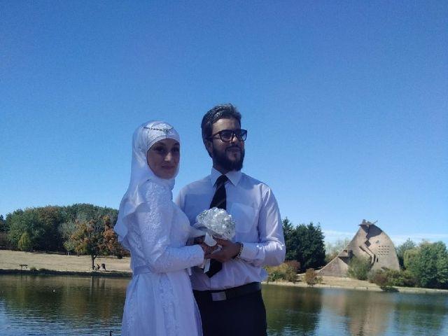 Le mariage de Mohamed et Kathleen à Évry, Essonne 10
