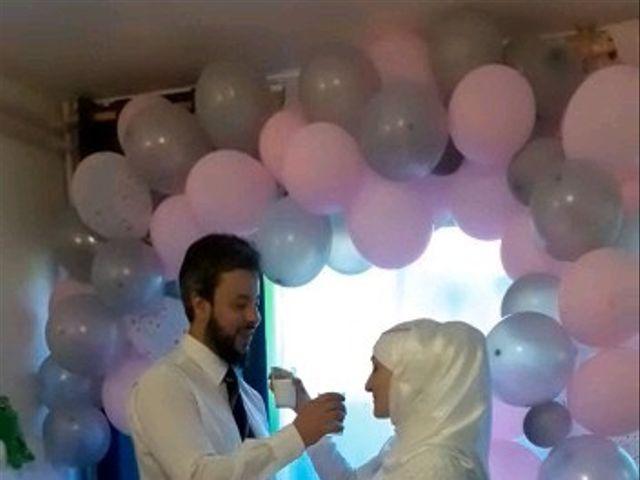 Le mariage de Mohamed et Kathleen à Évry, Essonne 12