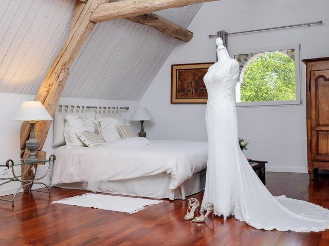 Le mariage de Marc et Anja à Paris, Paris 2