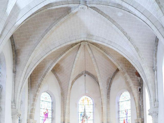 Le mariage de Marc et Anja à Paris, Paris 23