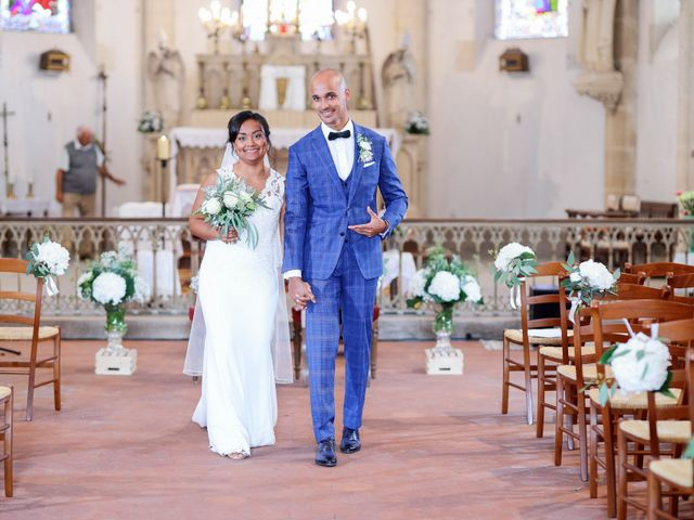 Le mariage de Marc et Anja à Paris, Paris 27