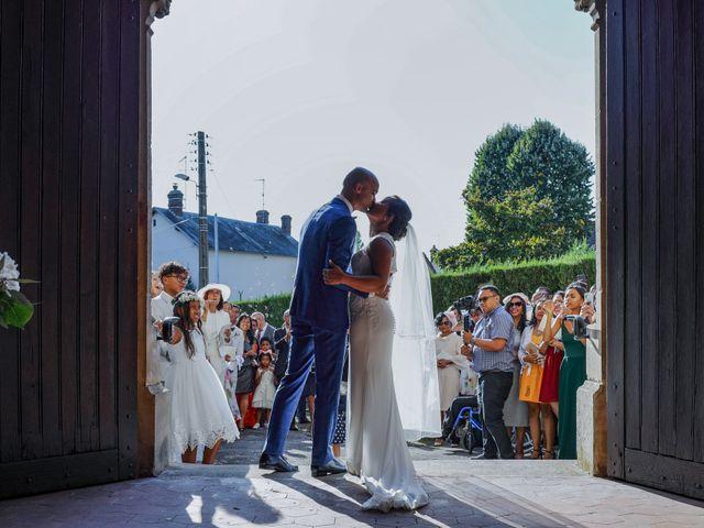 Le mariage de Marc et Anja à Paris, Paris 28