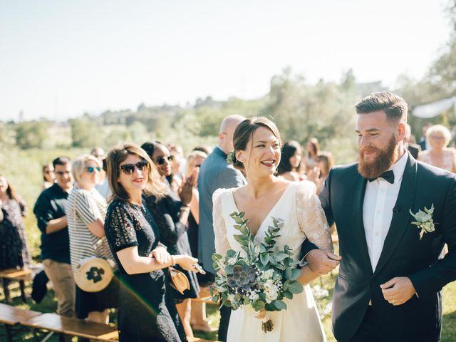 Le mariage de François et Mélanie à Mougins, Alpes-Maritimes 21