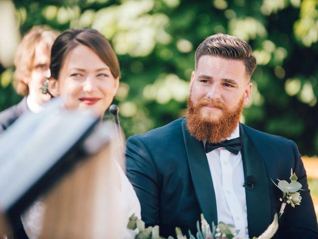 Le mariage de François et Mélanie à Mougins, Alpes-Maritimes 24