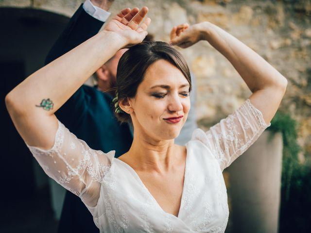 Le mariage de François et Mélanie à Mougins, Alpes-Maritimes 46