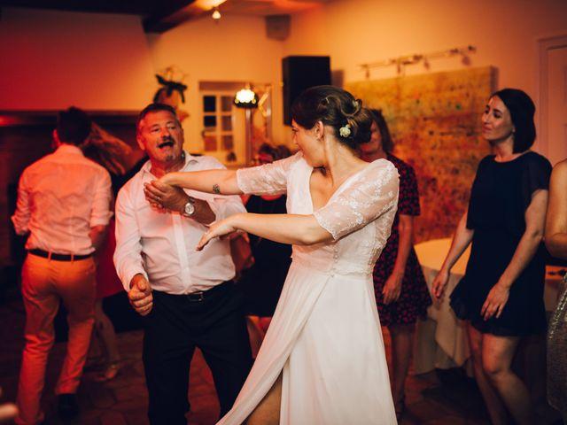 Le mariage de François et Mélanie à Mougins, Alpes-Maritimes 48