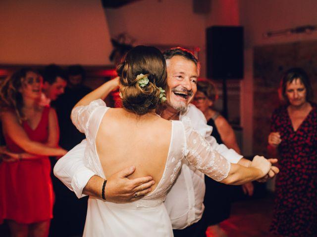 Le mariage de François et Mélanie à Mougins, Alpes-Maritimes 49