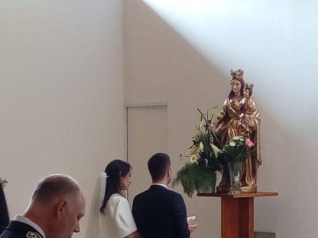 Le mariage de Marie et Augustin à Toulon, Var 5