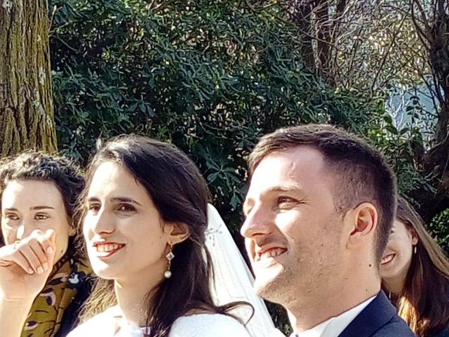 Le mariage de Marie et Augustin à Toulon, Var 8