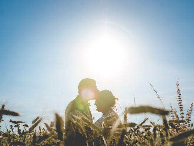 Le mariage de Grégory et Aude à Thouaré-sur-Loire, Loire Atlantique 60