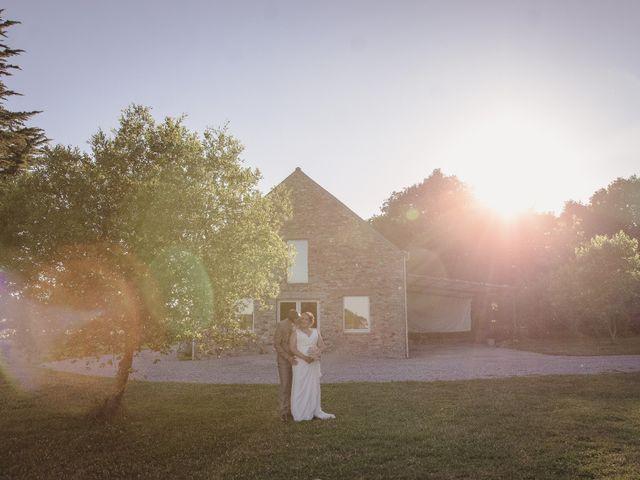 Le mariage de Grégory et Aude à Thouaré-sur-Loire, Loire Atlantique 62