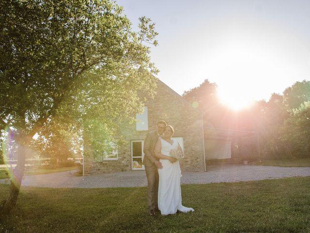Le mariage de Grégory et Aude à Thouaré-sur-Loire, Loire Atlantique 63