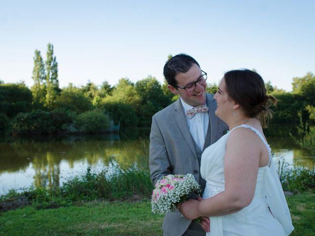 Le mariage de Grégory et Aude à Thouaré-sur-Loire, Loire Atlantique 64