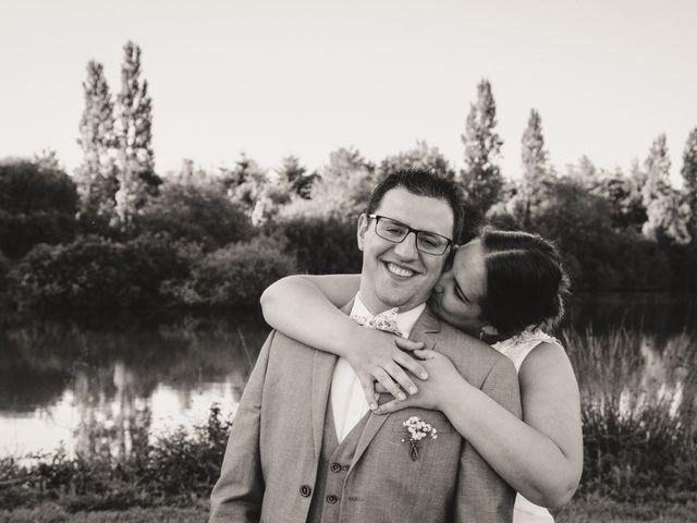 Le mariage de Grégory et Aude à Thouaré-sur-Loire, Loire Atlantique 65