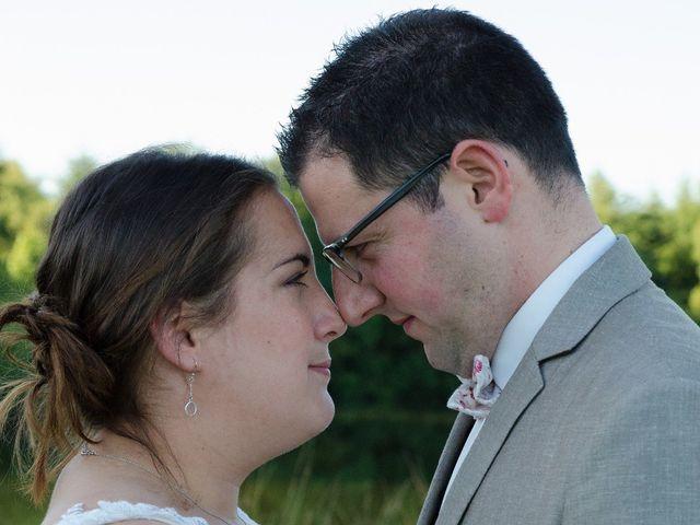 Le mariage de Grégory et Aude à Thouaré-sur-Loire, Loire Atlantique 66