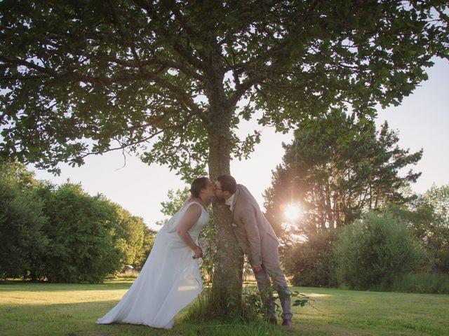 Le mariage de Grégory et Aude à Thouaré-sur-Loire, Loire Atlantique 67