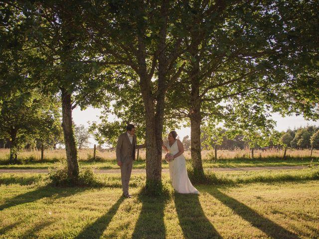 Le mariage de Grégory et Aude à Thouaré-sur-Loire, Loire Atlantique 68