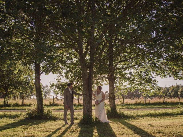 Le mariage de Grégory et Aude à Thouaré-sur-Loire, Loire Atlantique 69