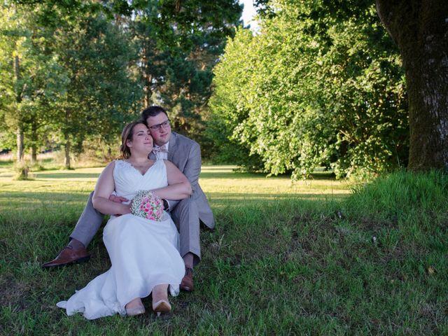 Le mariage de Grégory et Aude à Thouaré-sur-Loire, Loire Atlantique 70