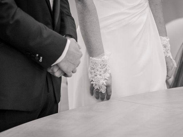 Le mariage de Jordan et Charlène à Doizieux, Loire 8