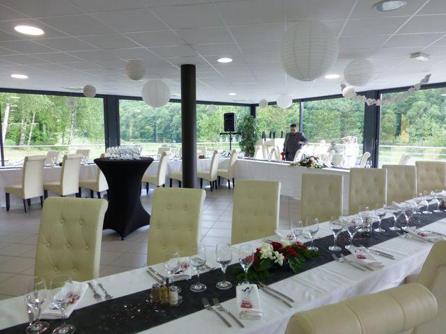 Le mariage de Christophe et Stéfanie à Saulnes, Meurthe-et-Moselle 12