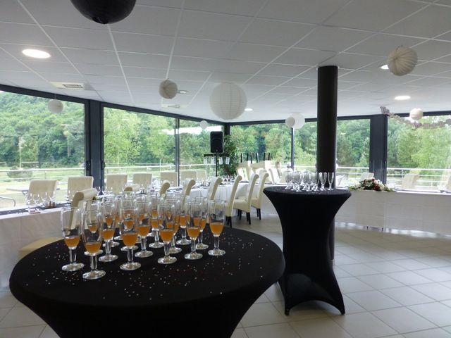 Le mariage de Christophe et Stéfanie à Saulnes, Meurthe-et-Moselle 13