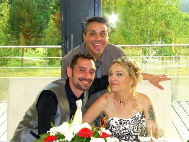 Le mariage de Christophe et Stéfanie à Saulnes, Meurthe-et-Moselle 19