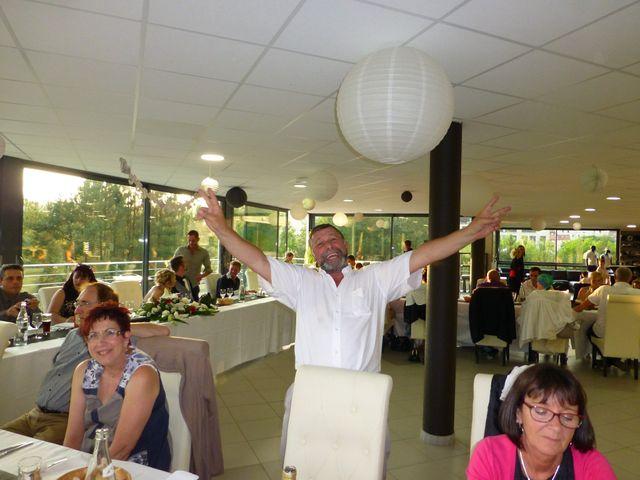 Le mariage de Christophe et Stéfanie à Saulnes, Meurthe-et-Moselle 22