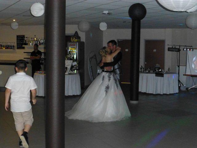 Le mariage de Christophe et Stéfanie à Saulnes, Meurthe-et-Moselle 24