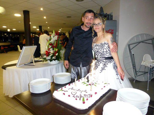 Le mariage de Christophe et Stéfanie à Saulnes, Meurthe-et-Moselle 29