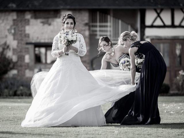 Le mariage de Thibaut  et Suzanne  à Déville-lès-Rouen, Seine-Maritime 15