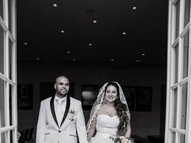 Le mariage de Nicolas et Elise à Le Mans, Sarthe 16