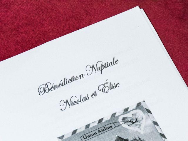 Le mariage de Nicolas et Elise à Le Mans, Sarthe 22