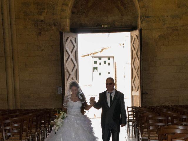 Le mariage de Nicolas et Elise à Le Mans, Sarthe 25