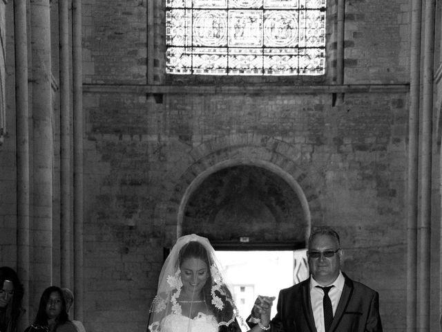 Le mariage de Nicolas et Elise à Le Mans, Sarthe 26