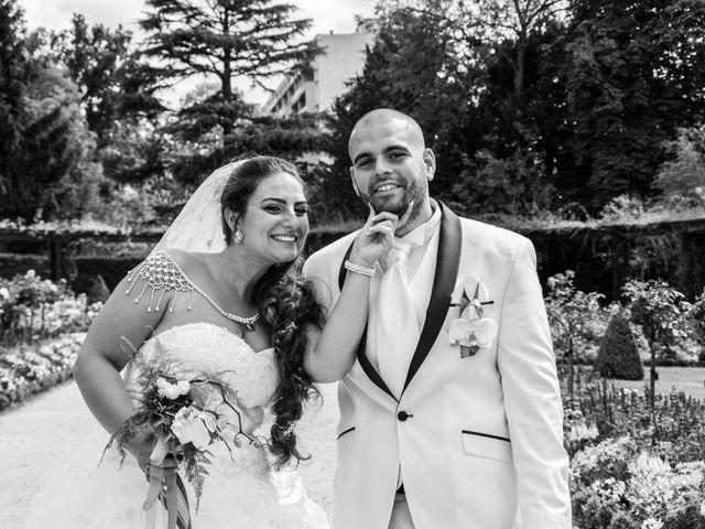 Le mariage de Nicolas et Elise à Le Mans, Sarthe 73