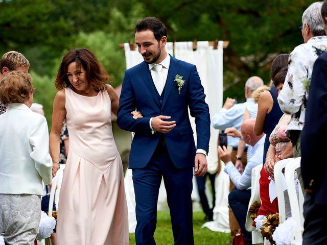 Le mariage de Fabien et Lison à Vichy, Allier 14