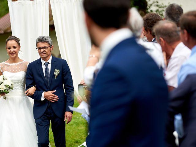 Le mariage de Fabien et Lison à Vichy, Allier 15