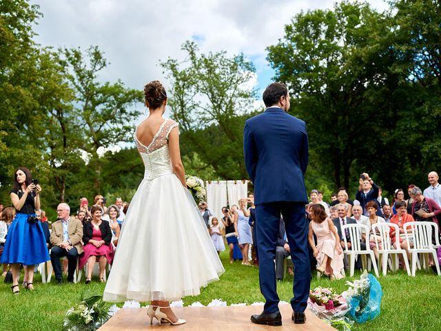 Le mariage de Fabien et Lison à Vichy, Allier 16