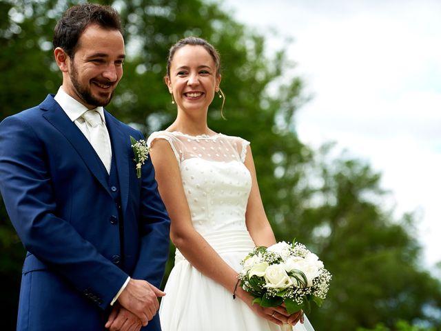 Le mariage de Fabien et Lison à Vichy, Allier 18