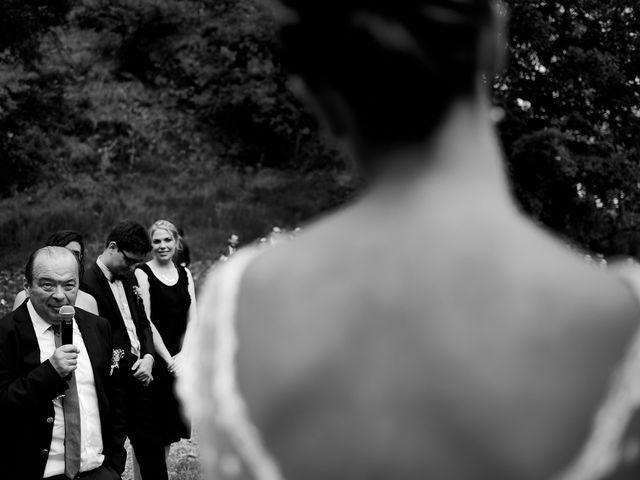 Le mariage de Fabien et Lison à Vichy, Allier 19