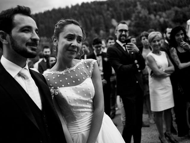 Le mariage de Fabien et Lison à Vichy, Allier 31