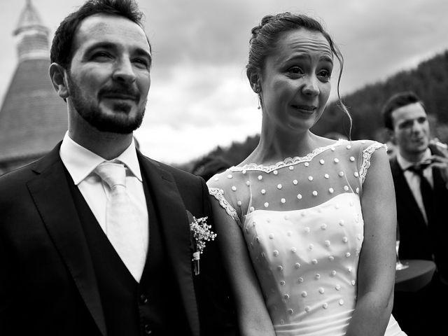 Le mariage de Fabien et Lison à Vichy, Allier 32