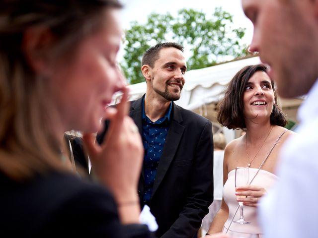 Le mariage de Fabien et Lison à Vichy, Allier 33
