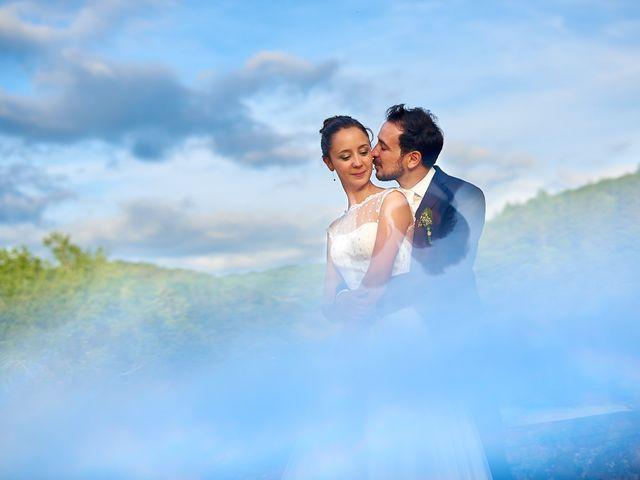 Le mariage de Fabien et Lison à Vichy, Allier 37