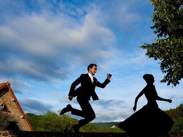 Le mariage de Fabien et Lison à Vichy, Allier 39