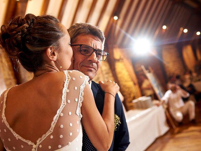 Le mariage de Fabien et Lison à Vichy, Allier 40